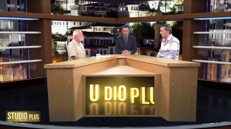 Emisioni Studio Plus ne Berati TV: te ftuar Paulo Muner dhe Arben Jaupaj