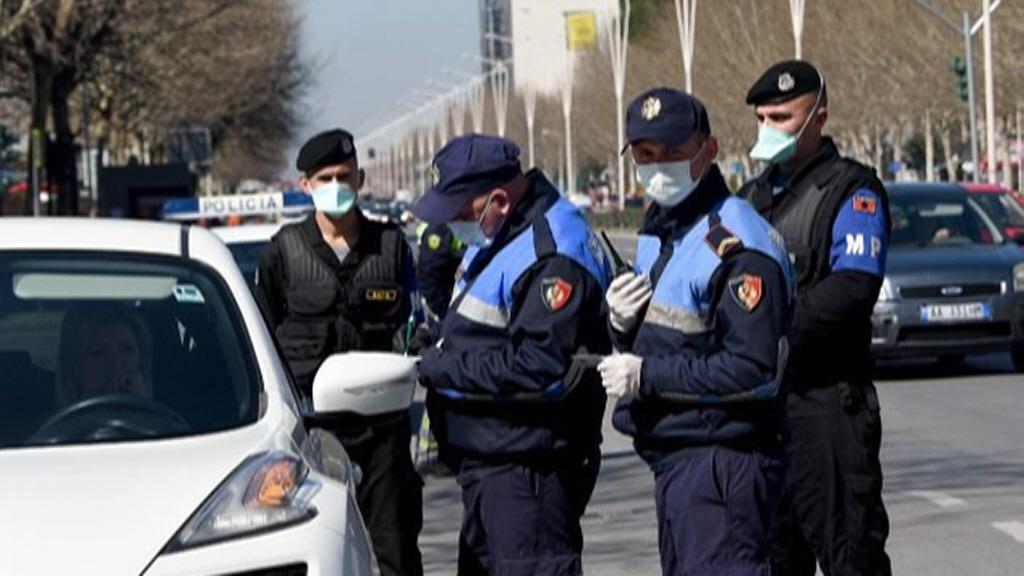 Policia bën njoftimin e rëndësishëm për ata që duan të lëvizin me makina