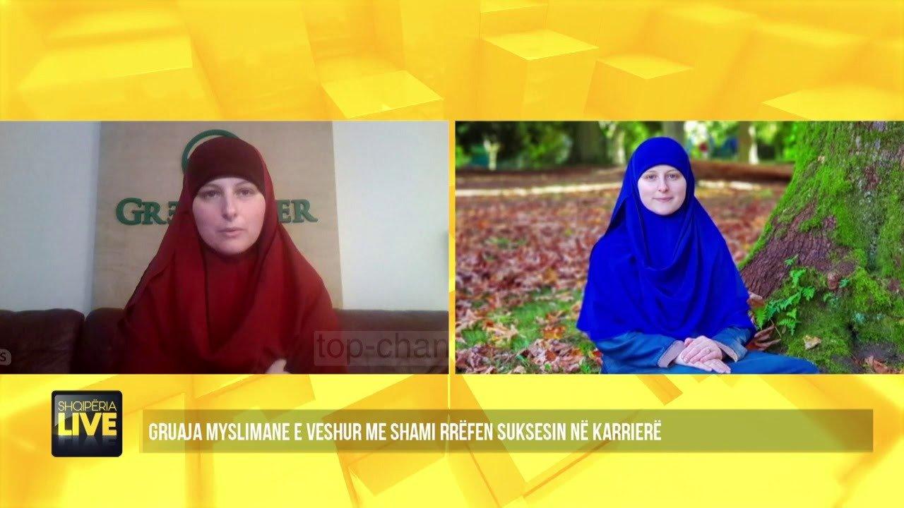 """A u kenaqet duke me share o shqiptare?"" – Ja se si intervista ime u keqperdor nga Top Channel per te nxitur debate fetare"
