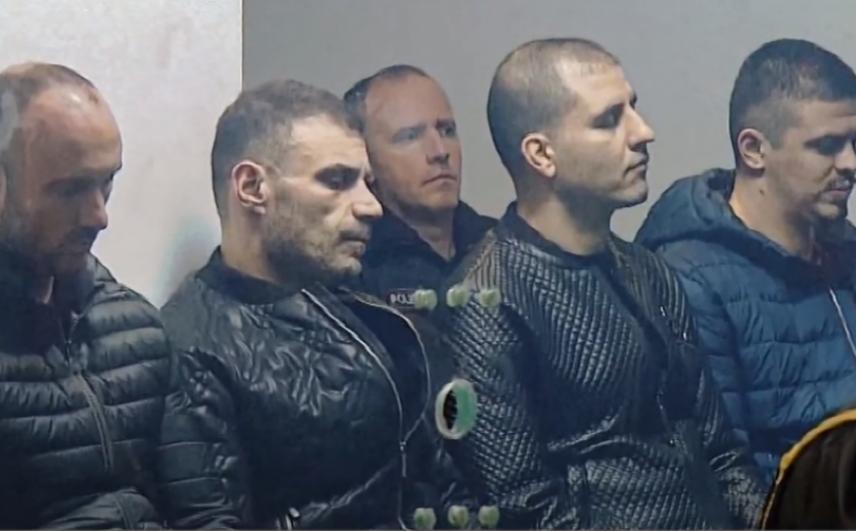 LAJM I FUNDIT/ Ministria e Drejtësisë merr vendimin, Emiljano Shullazi do të rrijë në '41 bis' një vit më shumë