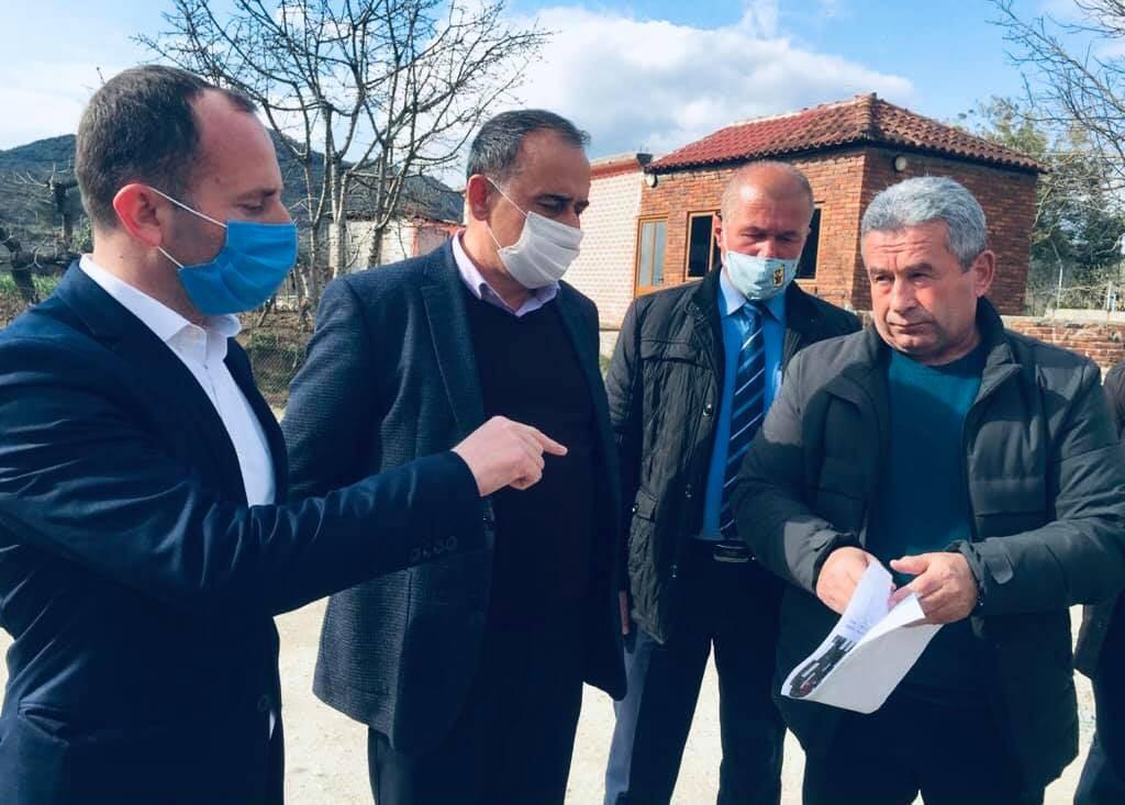 Nga Dilaver Xhelili: Bashkia e Kuçovës bënë realitet premtimet