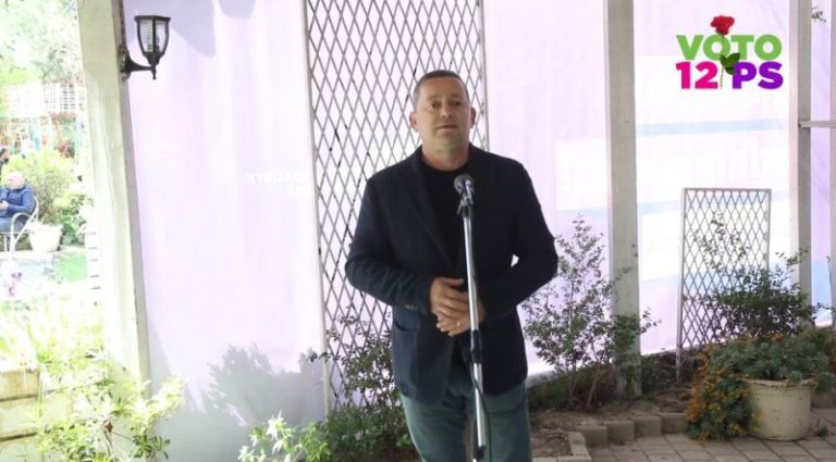 Ish kryebashkiaku Selfo Kapllani largohet nga LSI dhe i bashkohet PS në Berat