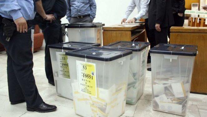 Përfundon numërimi për kandidatët në Poliçan, sa vota kanë marrë Klosi e Alizoti (Renditja e kandidatëve të PS dhe PD)