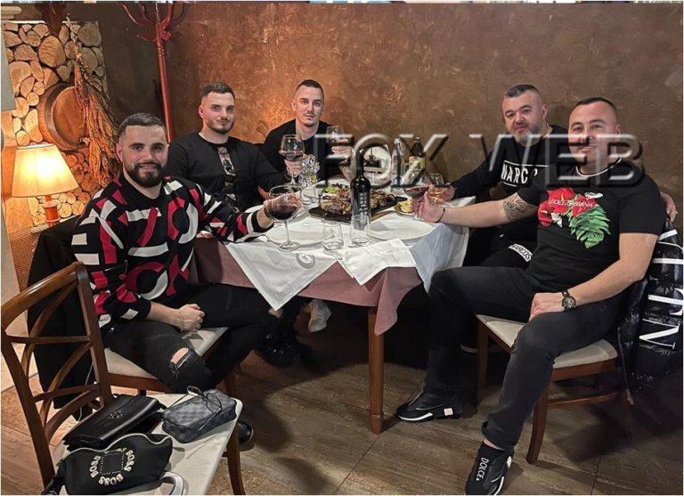 Duhet të ishte në anën e ligjit por trafikonte drogë, kush është efektivi i 'Shqiponjave' i arrestuar në Sarandë (Kafet te 'The Boss' në Vlorë)