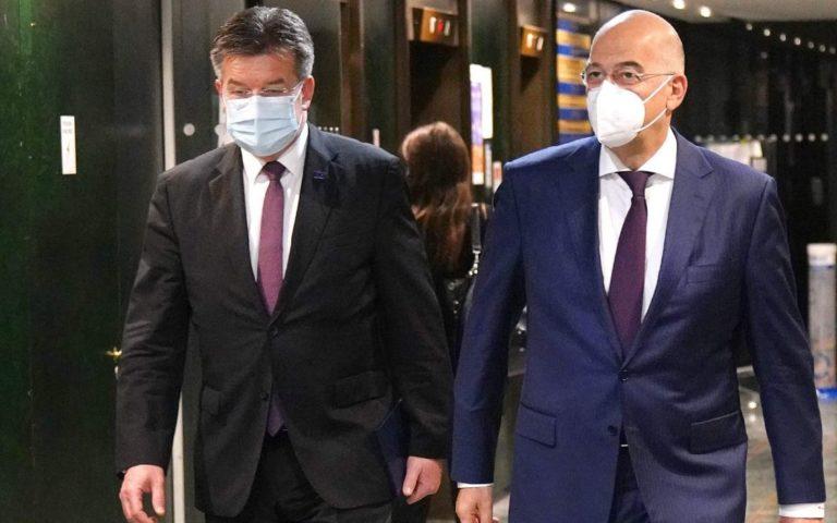 LAJM I FUNDIT/ Ministri i Jashtëm grek Dendias, viziton nesër Kosovën