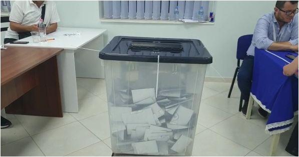 Zgjedhjet në PD/ Mbyllet numërimi në Tepelenë, Cërrik, Himarë dhe Përmet