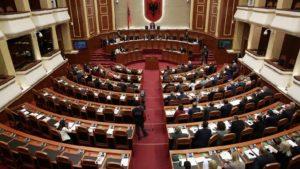 Nga refuzimi i vizës amerikane tek skandali me maskat e skaduara/ Një tjetër deputet non-grata në Kuvend?
