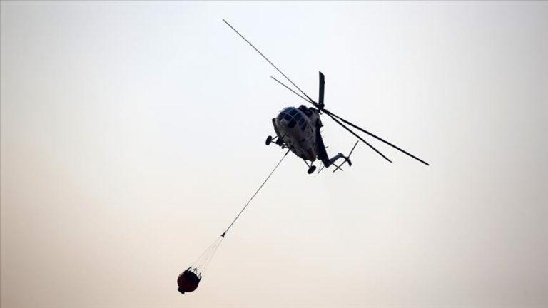 Azerbajxhani do të dërgojë ekipe për të ndihmuar në shuarjen e zjarreve në Turqi