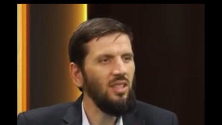 Puçistët gylenistë dhe Komuniteti Musliman
