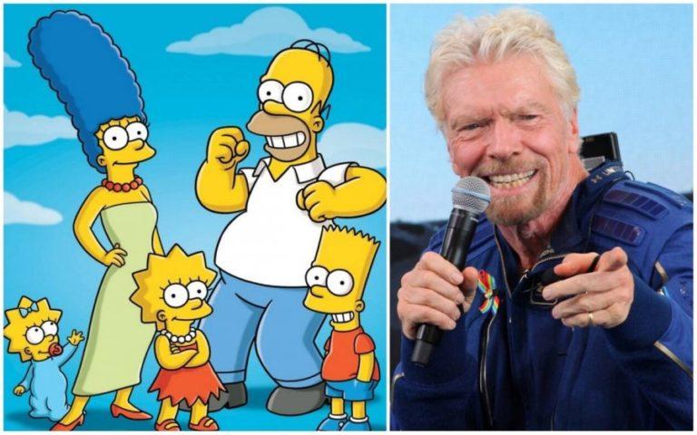"""""""Profecia"""" e Simpsons vazhdon, ja parashikimi i kobshëm që kanë bërë këtë radhë!"""