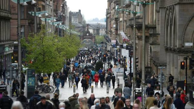 Skocia, epiqendra europiane e vdekjeve nga droga